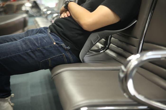 台灣 Ultraback 緩解背痛 按摩腰墊 38
