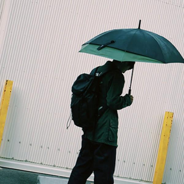 日本 WPC 情侶專用 特別加長版雨傘4