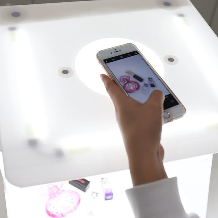 美國 Foldio 2 Plus 折疊式 便攜攝影燈箱1