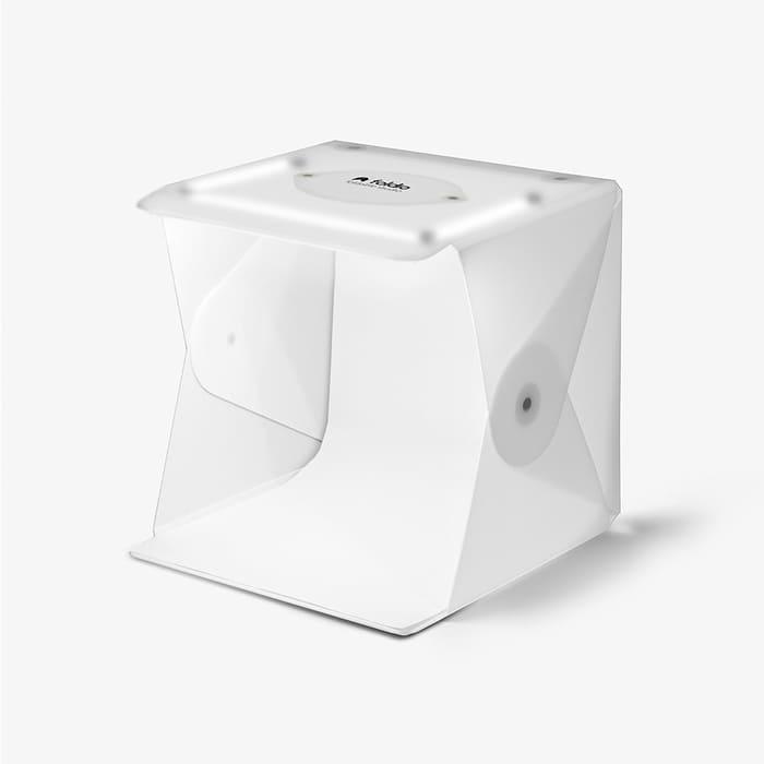 美國 Foldio 2 Plus 折疊式 便攜攝影燈箱4