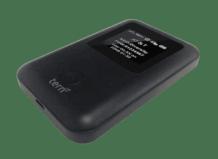 Tern 旅行必備 全球 4G數據連接 神器6