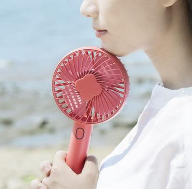2019年必買 FaceAir 手提無線風扇5 2