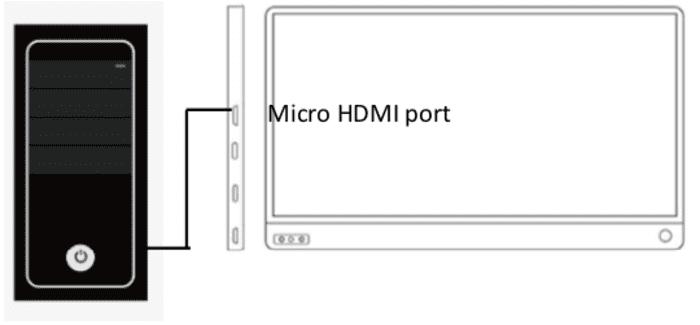 WMP 手機秒變電腦 屏幕10