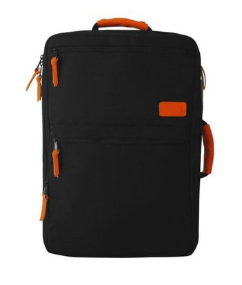 加拿大 Standard Luggage 三用行李袋2