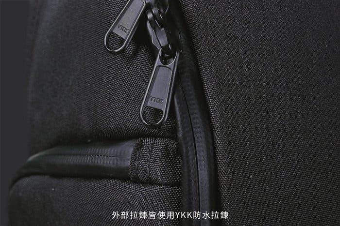台灣 Comfortpack 緩衝減壓背包10
