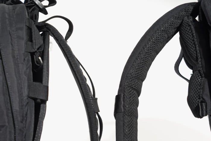 台灣 Comfortpack 緩衝減壓背包25