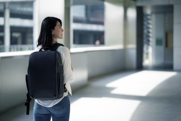 台灣 Comfortpack 緩衝減壓背包28
