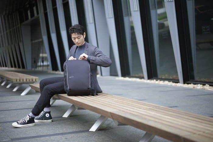 台灣 Comfortpack 緩衝減壓背包29