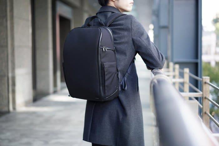 台灣 Comfortpack 緩衝減壓背包31