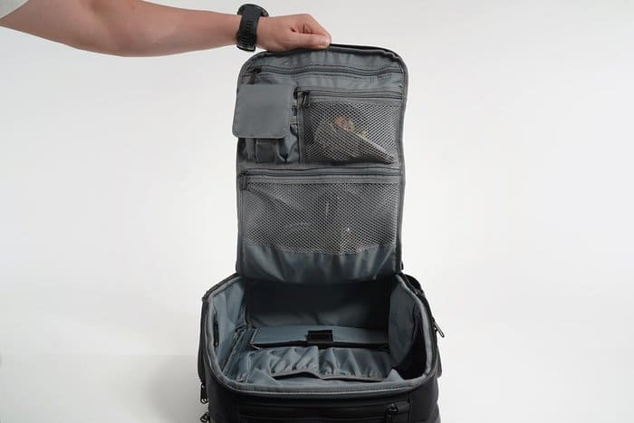 台灣 Comfortpack 緩衝減壓背包4
