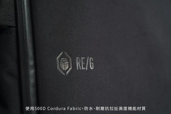 台灣 Comfortpack 緩衝減壓背包9