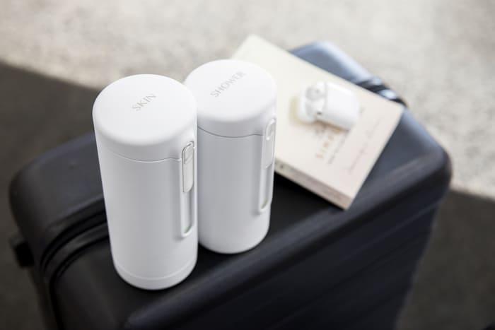 新一代 TIC 智慧旅遊收納瓶套裝3
