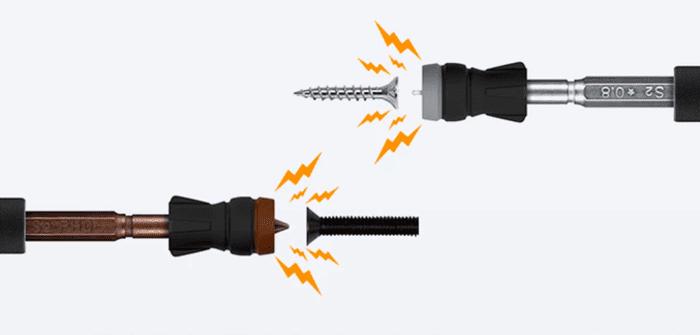 西班牙 MagnetDriver 太空磁力螺絲批1
