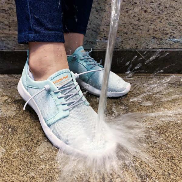 西班牙 Tropicfeel 最強100涉水快乾 運動鞋feature (1)