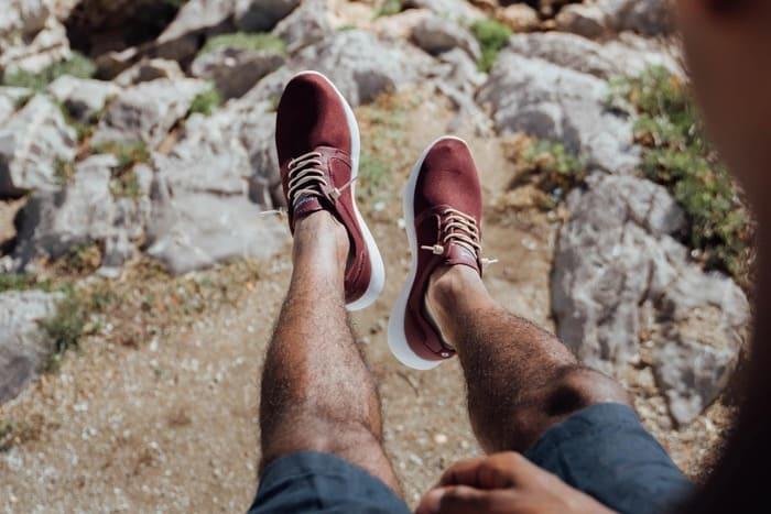 西班牙 Tropicfeel 2.0 最強100涉水快乾 運動鞋10