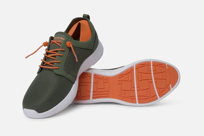 西班牙 Tropicfeel 2.0 最強100涉水快乾 運動鞋7