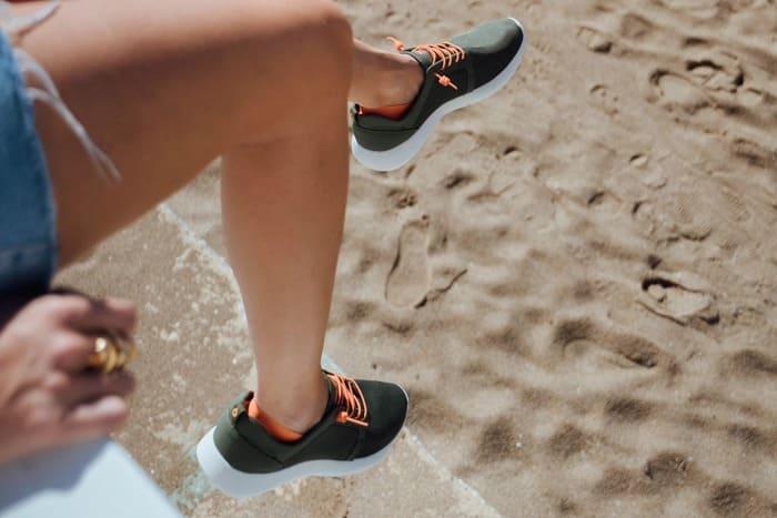 西班牙 Tropicfeel 2.0 最強100涉水快乾 運動鞋8