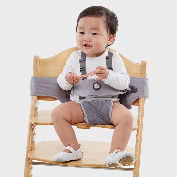 韓國 Hugpapa 兩用幼兒 座椅2