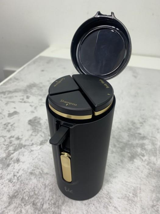 新一代 TIC 智慧旅遊收納瓶5