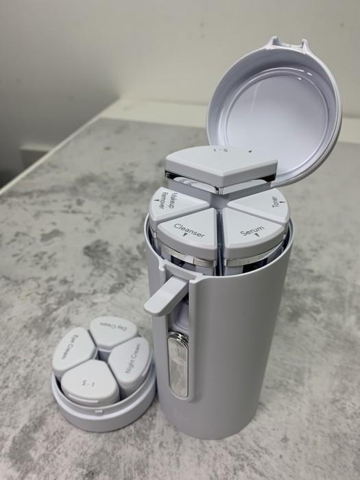 新一代 TIC 智慧旅遊收納瓶6