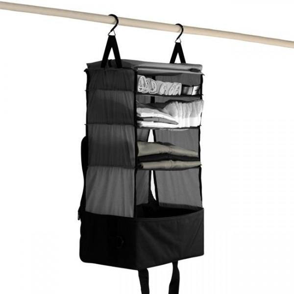 加拿大 Jumper 行動衣櫥肩背袋 11