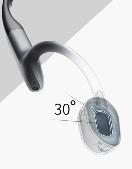 Aeropex 運動專用 骨傳導耳機2