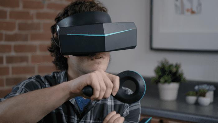 Pimax 5K+ 史上最廣角 VR眼鏡1