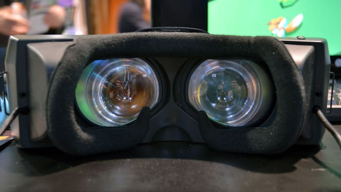 Pimax 5K+ 史上最廣角 VR眼鏡6