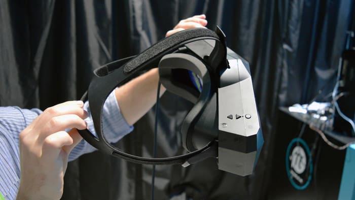 Pimax 5K+ 史上最廣角 VR眼鏡7
