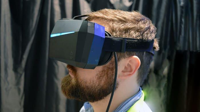 Pimax 5K+ 史上最廣角 VR眼鏡9