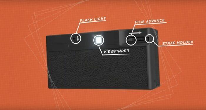 RETO3D 全球首部 3D菲林相機16