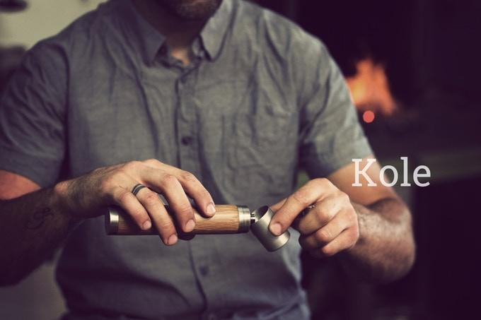 kole flask8