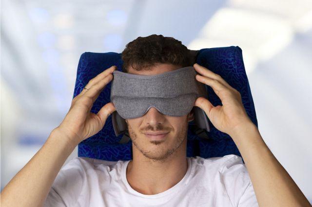 美國 Napup fly|個人飛行音響頸枕