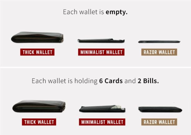 stealth wallet 10