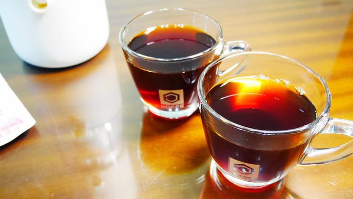 台灣 HOFFE II 冷熱兩用 咖啡機15