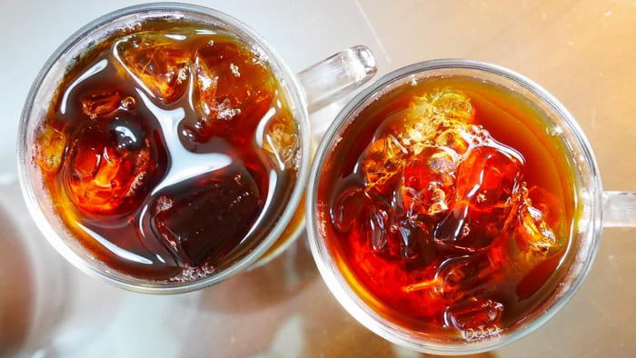 台灣 HOFFE II 冷熱兩用 咖啡機16