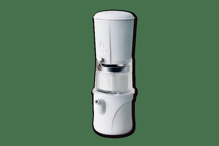 台灣 HOFFE II 冷熱兩用 咖啡機24