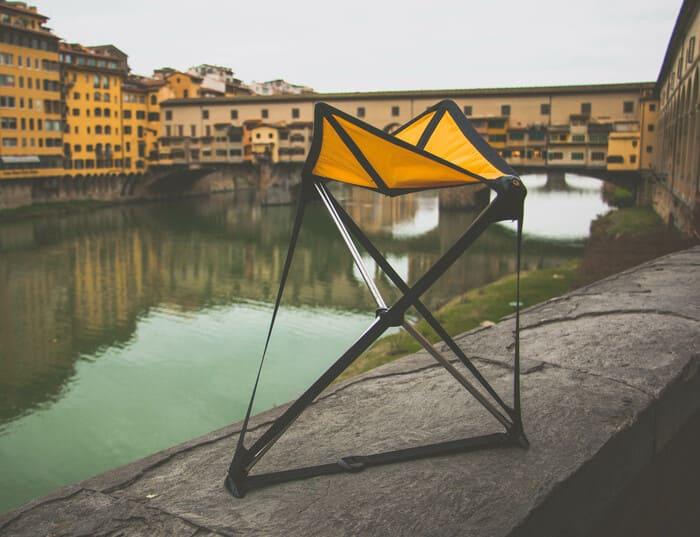 意大利 Bip 史上最輕 折疊便攜椅3