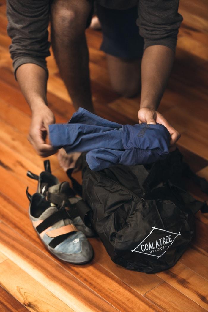 美國 Trailhead 行山專用 短褲11