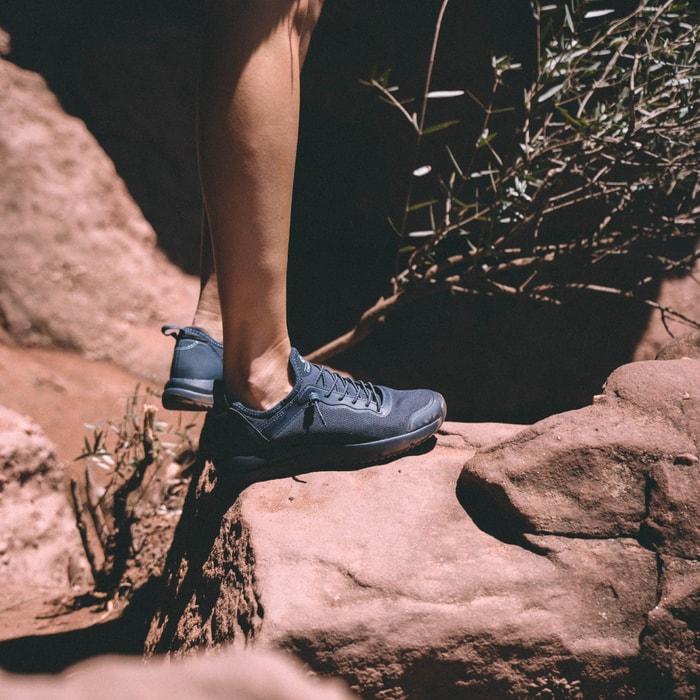 西班牙 Canyon 全能快乾 運動鞋10