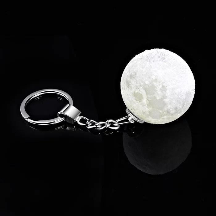 Coocepts 迷你LED 月球燈2