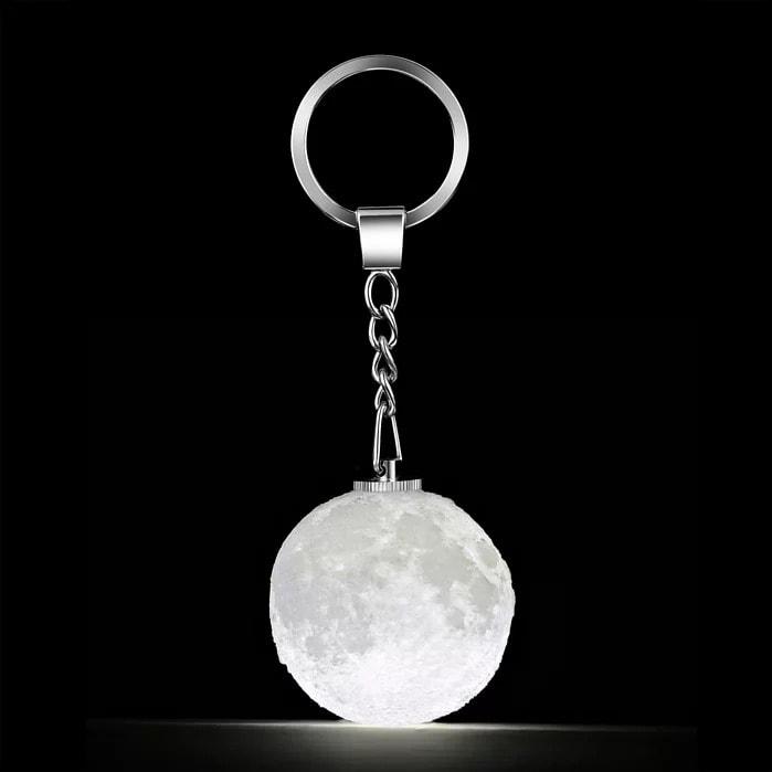 Coocepts 迷你LED 月球燈5