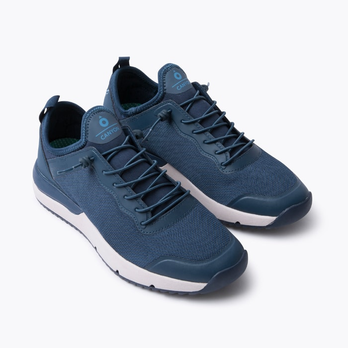 majolica_blue_2______X0Zxu西班牙 Canyon 全能快乾 運動鞋