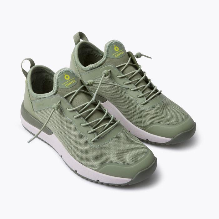 sage_green_2_________8l4xs西班牙 Canyon 全能快乾 運動鞋