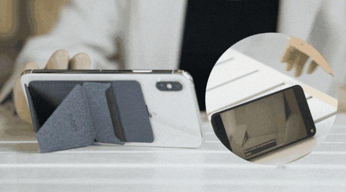 美國 MOFT X 3合1 隱形防掉電話:平板攜帶架1231231
