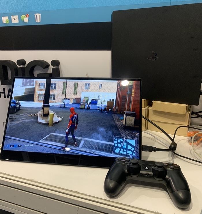 Better Digi 最強外置 觸控式屏幕3