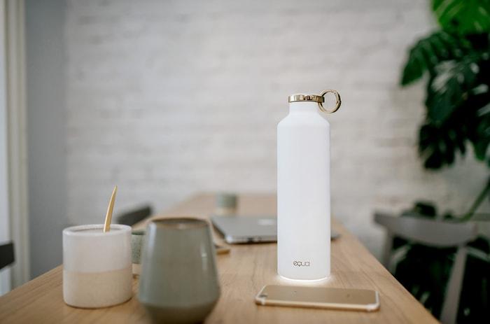 EQUA SMART 發光提示 智能水壺13