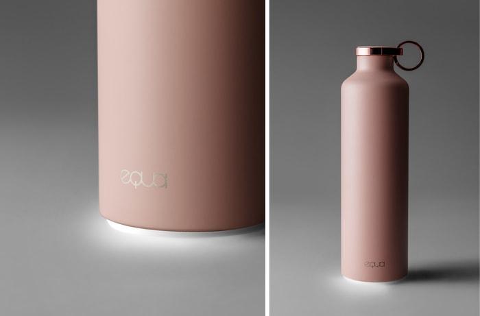 EQUA SMART 發光提示 智能水壺7