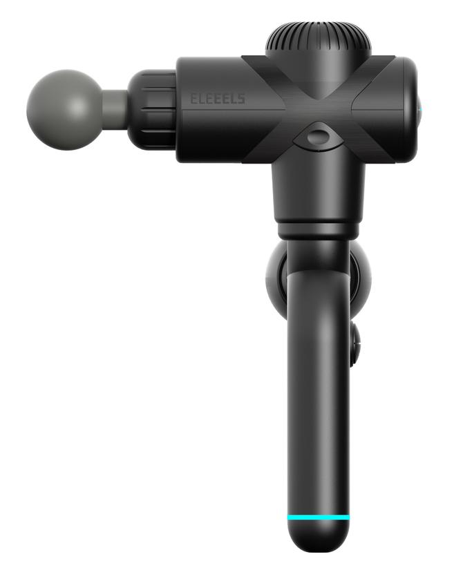 Eleeels Massage Gun - X2Pro - 1