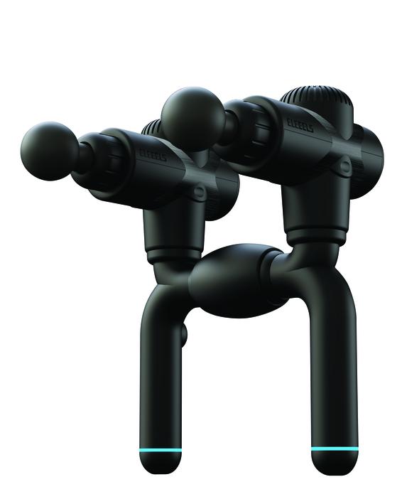 Eleeels Massage Gun - X2Pro - 3